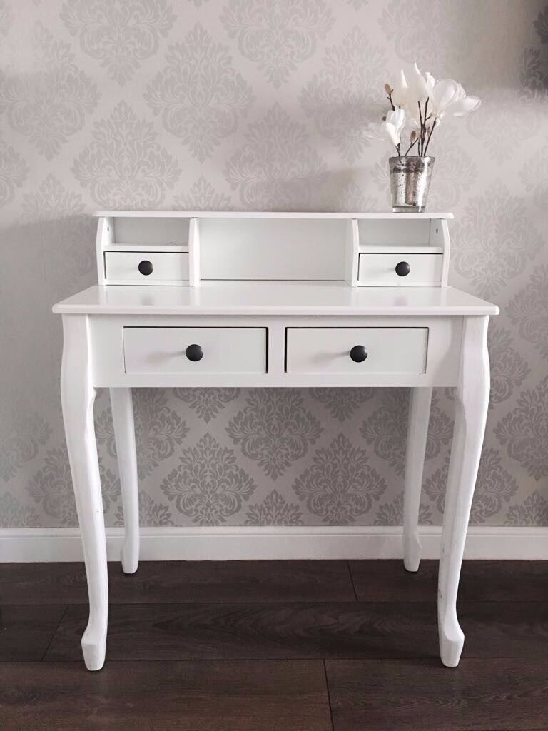 UNMISSABLE OFFER!!! BEAUTIFUL TK MAXX DRESSING TABLE!!! | in Glasgow ...
