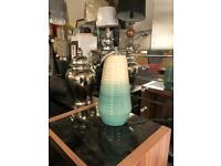 New lamp base £20 from Dukes furnishings in Dennistoun