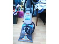 Vax power jet pro carpet washer cleaner