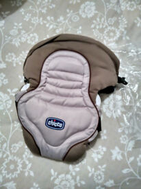 Chicco baby carrier soft and dream