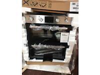 Lamona Double Oven