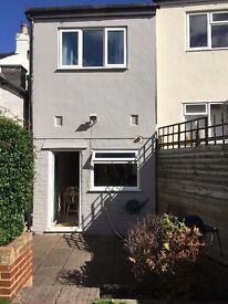 """Professional Let"" 2 Bed Victorian Terrace House for rent"
