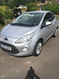 VERY CLEAN WITH VERY LOW MILEAGE 1 LADY OWNER SERVICE HISTORY
