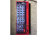 Nord Rack Version 1 in stunning Red and very good condition