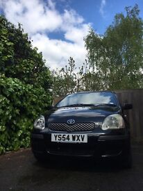 TOYOTA YARIS, GREAT CONDITION, FULLY MOT'D WITH SERVICE HISTORY