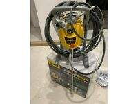 Wagner Airless ControlPro 250 M Paint Sprayer with 500mm extension