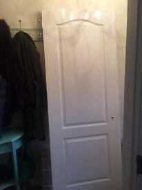 2 internal doors £5 each