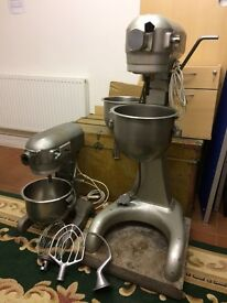 Hobart Mixers for sale