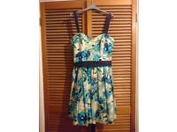 Belle by Oasis dress size 16