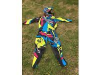 Motorcross FOX V1 Race Wear