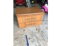 Bailey pageant drawers