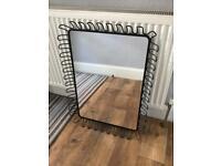 Classic Ikea mirror