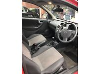 Vauxhall Corsa Breeze 2005 1.2 - repairs or spares with MOT