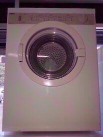 Zanussi Dryer 3KG