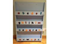 TidyBooks Children's Book Shelf