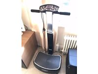 Vibration Plate in great condition