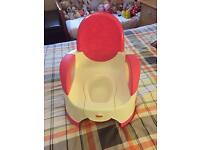 Fisher price potty chair brand new never used