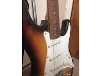 ***ELECTRIC GUITAR FOR SALE***