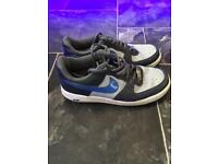 Nike Air Force 1 '82 UK Size 6 Nearly New