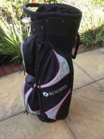 "Motocaddy ""Lite"" Series Golf Bag"