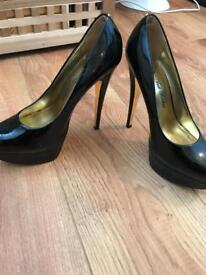 Size 6 Ted Baker shoes