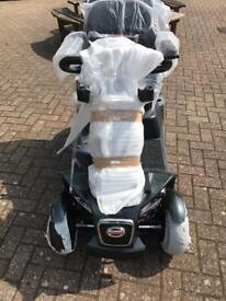 Freerider fr1 mobility scooter(brand new)