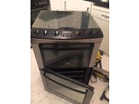 Zanussi double oven, perfect working order