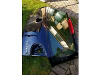 Volkswagen golf mk5 tailgate