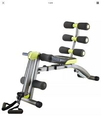 Wondercore 2 exercise machine
