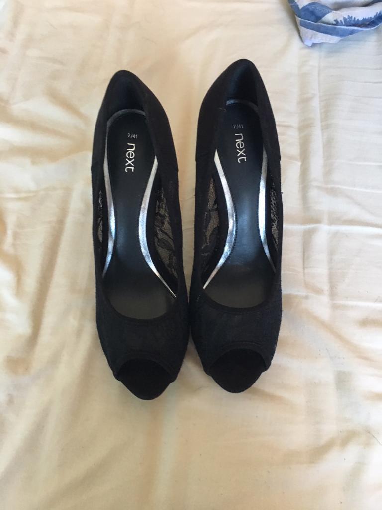 Next shoes size 7