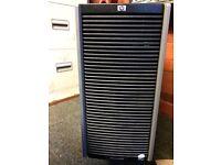 HP ML350 G5 Server
