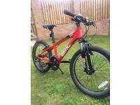 BMC Sportelite SE20 2016 Kids Mountain Bike