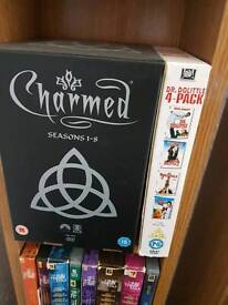 Charmed complete series