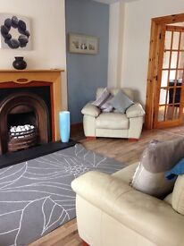 5 Bedroom 3 Storey Townhouse to rent in Portstewart June-Aug. AVAILABLE FOR IRISH OPEN.