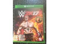Wzk17 Xbox one