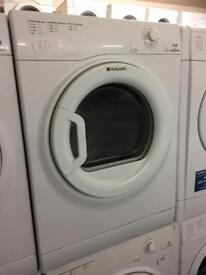 7KG HOTPOINT VENTED TUMBLE DRYER GOOD CONDITION🌎🌎