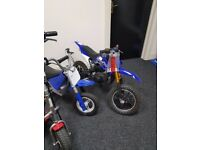 New mini motos for sale