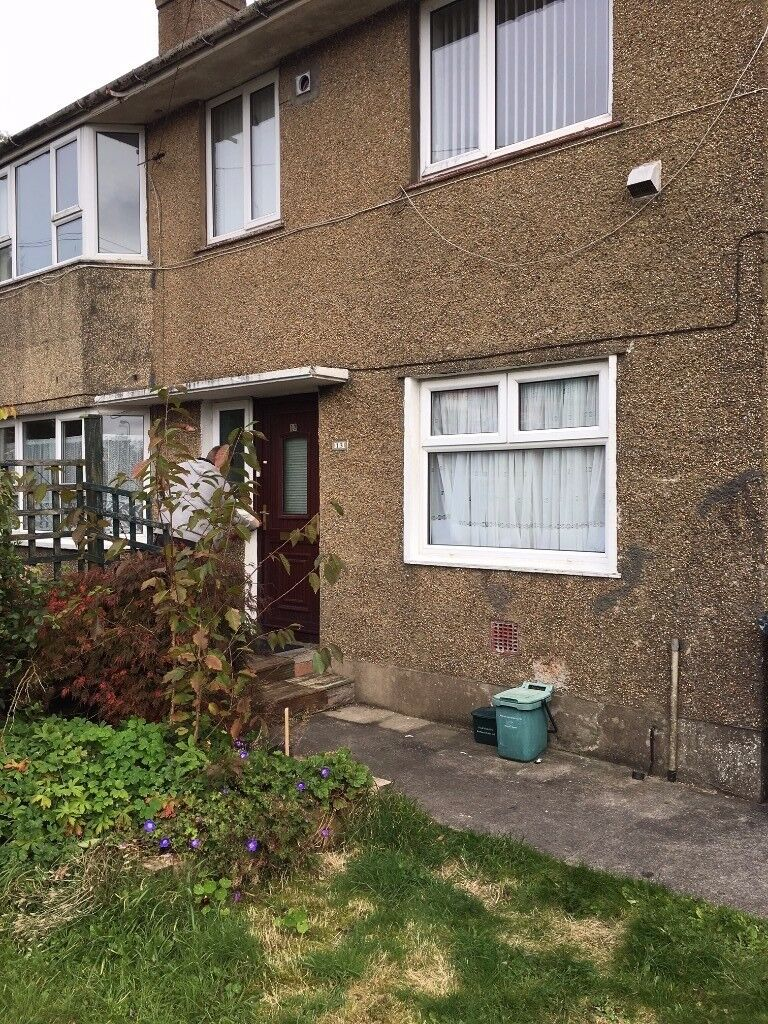 Brynmawr. Very Spacious two bed. Rrecently fully refurbished. First to view will take. £450