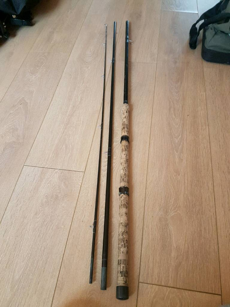 Daiwa sensor match fishing rod