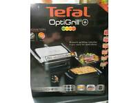 Tefal optigrill plus