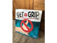 Get a Grip Game.