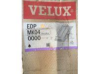 Velux roof flashing kit.