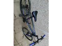 Men's mountain bike very good condition