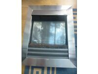 Electric Fire - (Electric Flame Effect Heater) with Remote Control