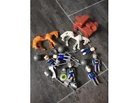 Knight toys