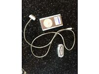 Ipod Mini 2nd Gen includes new headphones and USB charging cable 4GB Ready to go - can deliver