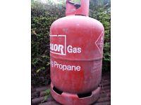 Calor Gas 13 kg OR 4.5 KG