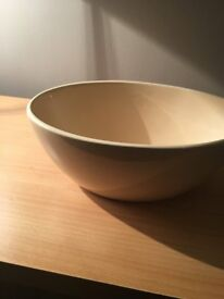 Cream Bowl for Pot Pourri etc