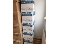 J6 Mail Lite BRAND NEW - Stock Clearance