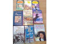 9 classic stories